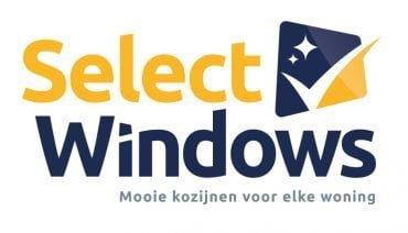 Select Windows logo