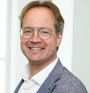 VKG Keurmerk Branchemanager Kasper Oudshoorn