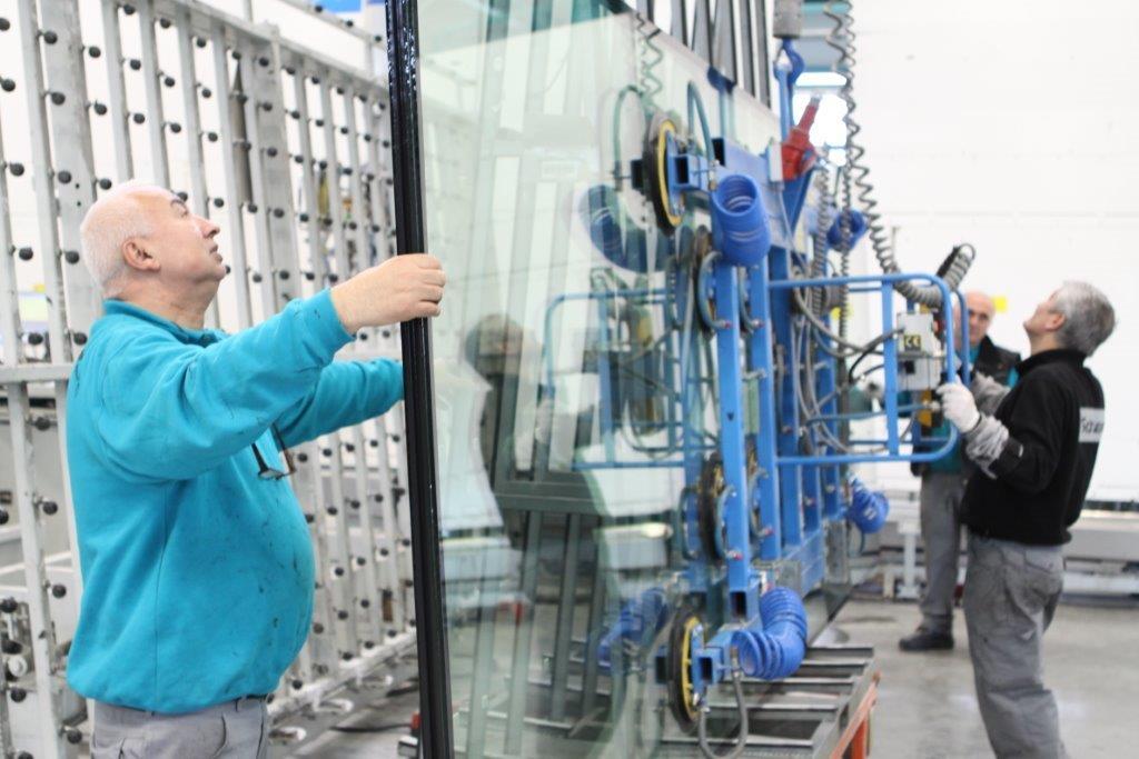 fabriek scheuten glas