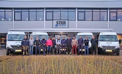 Team Sterkozijn