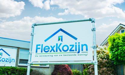 Flexkozijn header