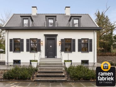 Projectfoto Op 't Hoog Utrecht