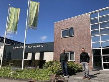 Bouwbedrijf van Marrum Franeker
