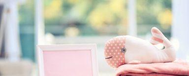 Babykamer kunststof kozijnen
