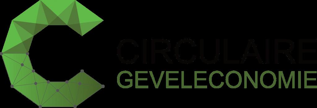 Logo Circulaire Geveleconomie