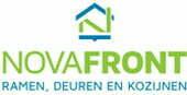 Logo Novafront